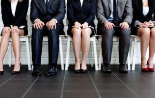 The Recruitment & Evaluation Process - Psychometric Testing & Recruitment